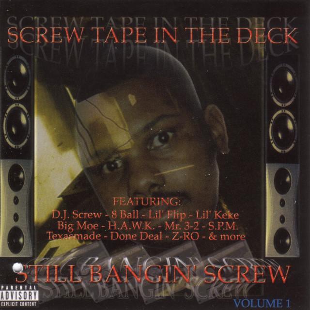 Screw Tape in the Deck
