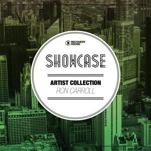 Showcase - Artist Collection Ron Carroll album