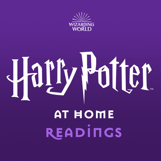 Harry Potter At Home: Readings – Harry Potter and the ...