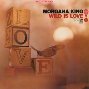 Wild Is Love album