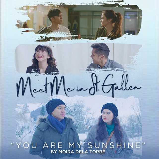 "You Are My Sunshine (From ""Meet Me in St. Gallen"")"