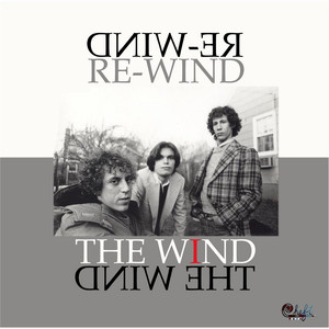 Re-Wind Albumcover