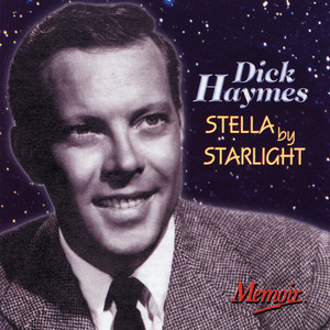 Dick Haymes, The Andrews Sisters, Vic Schoen and His Orchestra Teresa cover