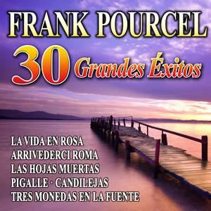 Frank Pourcel. 30 Grandes Éxitos Albümü
