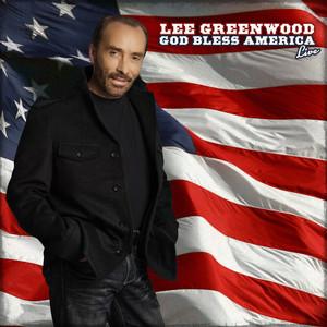 Lee Greenwood God Bless America (Live) album