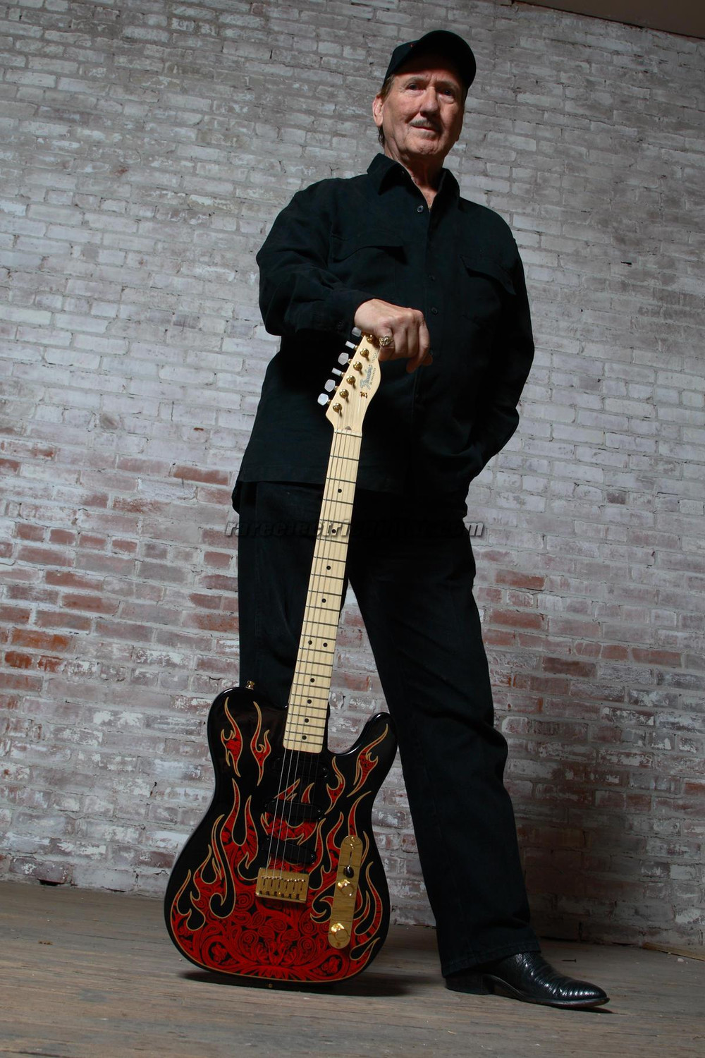 James Burton tickets and 2018 tour dates