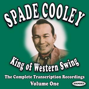 King Of Western Swing, Vol. 1 album
