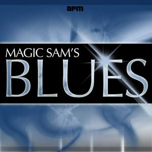 Magic Sam's Blues album