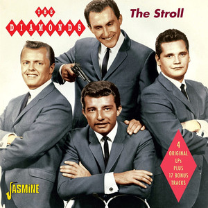 The Stroll - 4 Original LPs Plus 17 Bonus Tracks . album