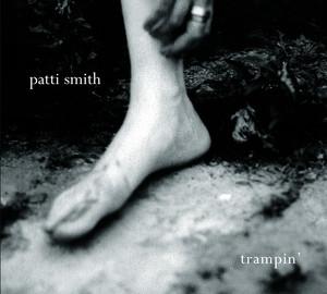 Trampin' album