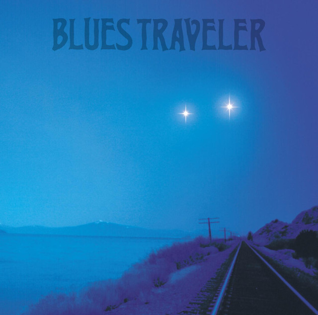 Business As Usual Blues Traveler