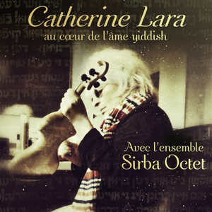 Catherine Lara, Ensemble Sirba Octet Nuit magique cover