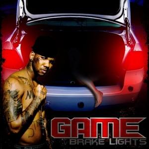 Brake Lights Albumcover