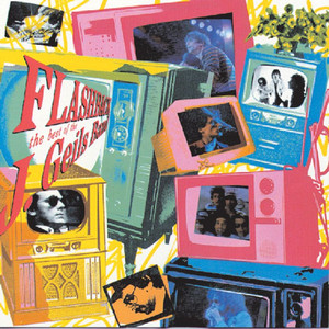 Flashback: The Best of The J. Geils Band album