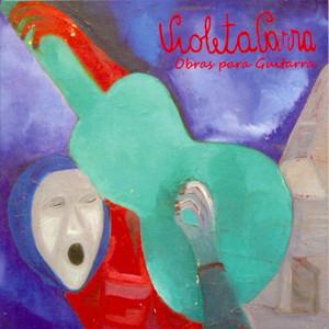 Obras para guitarra album