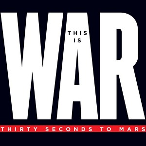 This Is War Albumcover
