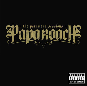 The Paramour Sessions - Papa Roach