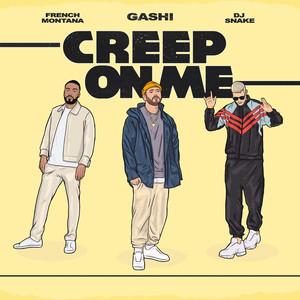 Creep On Me Albümü