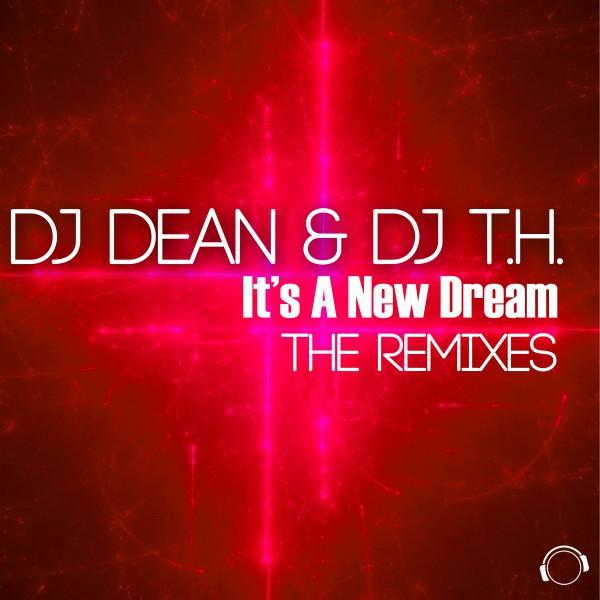 It's a New Dream (The Remixes)