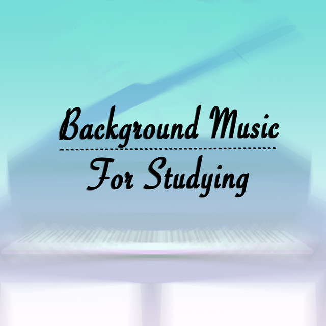 Background Music For Studying Albumcover