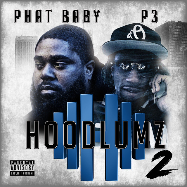 Hoodlumz 2 by Phat Baby on Spotify