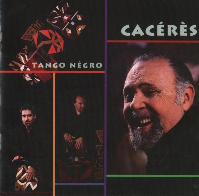 Juan Carlos Caceres