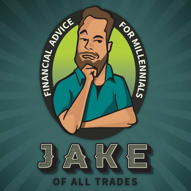 Jake of All Trades | Podcast on Spotify