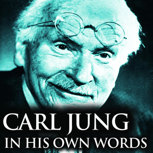 Carl Jung in His Own Words - Single Audiobook