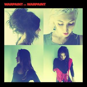 Warpaint Albumcover