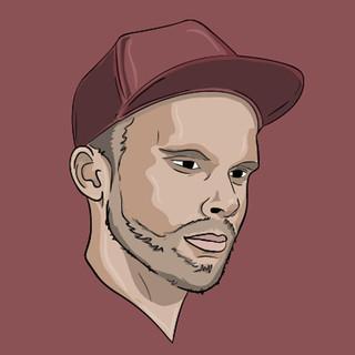 Ben Bada Boom Artist | Chillhop