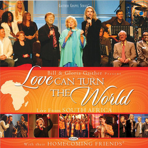 Love Can Turn The World album