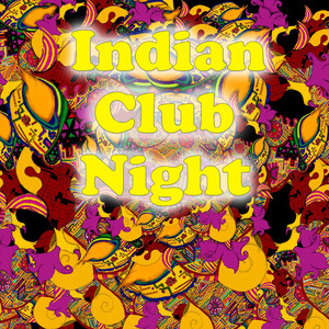 Indian Club Night, Vol.1 Albumcover