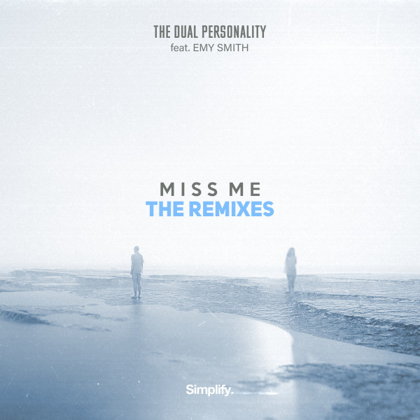 Miss Me - The Remixes Image