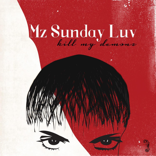Mz Sunday Luv