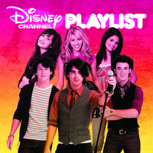 Disney Channel Playlist - Jonas Brothers