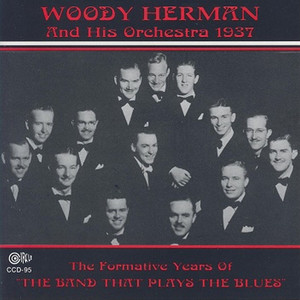 The Woody Herman Band! album