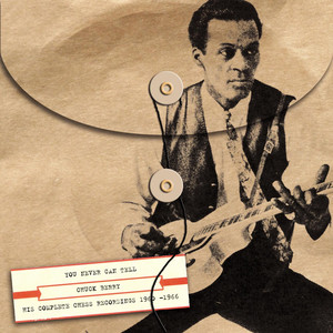 You Never Can Tell: His Complete Chess Recordings 1960-1966 album