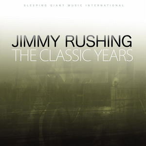 The Dave Brubeck Quartet  Jimmy Rushing Evenin' cover