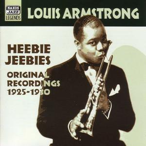 Armstrong, Louis: Heebie Jeebies (1925-1930) Albümü