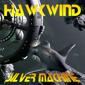 Silver Machine album
