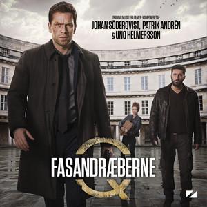 Fasandræberne (Originalmusik Fra Filmen) Albümü