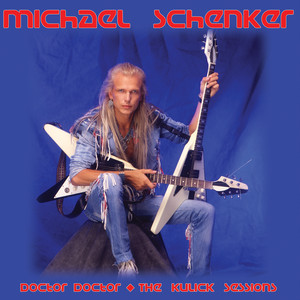 Doctor, Doctor - The Kulick Sessions album