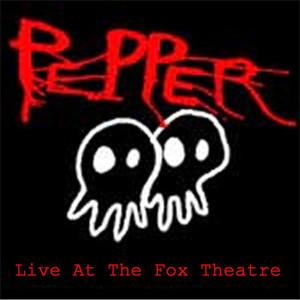 Live At The Fox Theatre