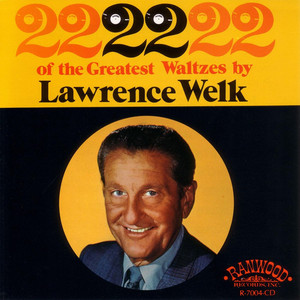 22 of the Greatest Waltzes album