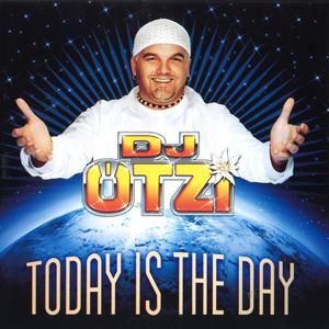 DJ Ötzi, Hermes House Band Live Is Life cover