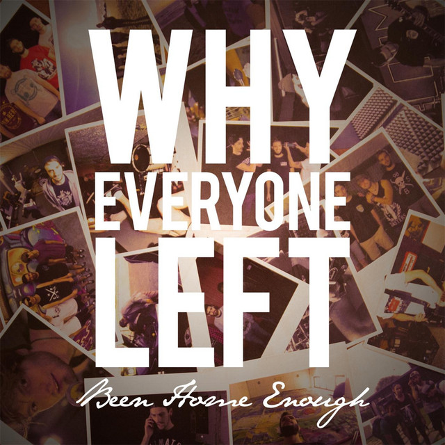 Why Everyone Left