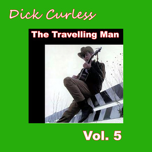 The Travelling Man, Vol. 5
