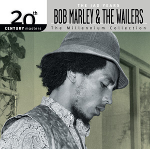 The Best Of Bob Marley & The Wailers 20th Century Masters The Millennium Collection album