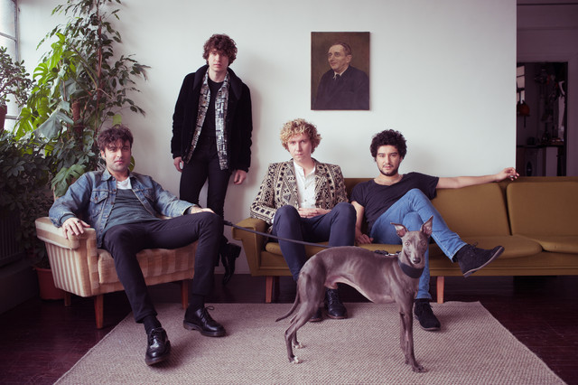 Photo The Kooks