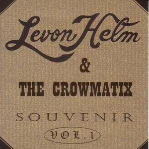Levon Helm, The Crowmatix Rag Mama Rag cover